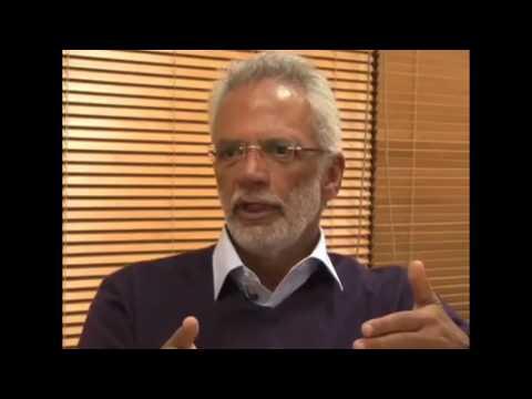 Recrutamento Ambev - Marcel Telles