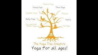 Welcome to the Yoga Tree