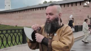"""День города-2017 (""""Пароход Онлайн"""") Великий Новгород"""