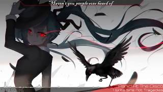 Nightcore - I Write Sins Not Tragedies 「Panic! At The Disco」