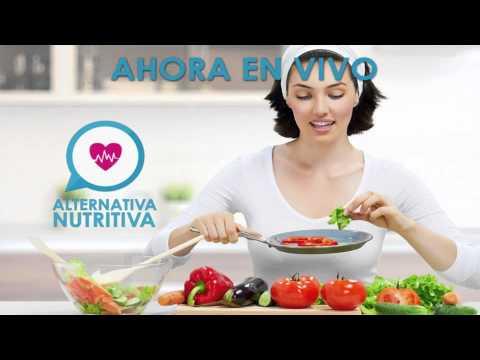 "Emisión RTW Radio Multimedia ""Alternativa Nutritiva"""