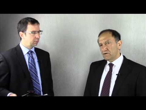 INN VIDEO: The Opportunities And Challenges Of Mining In Afghanistan