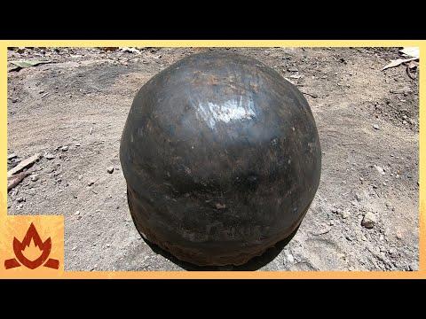 Primitive Technology - archaisches Survival-Training