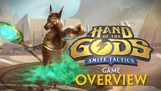 Hand Of The Gods Beginner S Guide Game Overview Part 1
