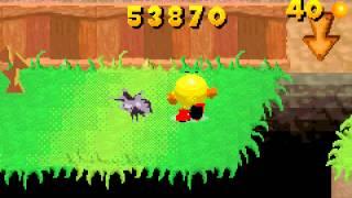 Pac-Man World (GBA) Part 1