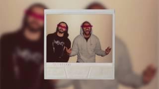 Sebastian Ingrosso & Salvatore Ganacci - Ride It (feat. Bunji Garlin)
