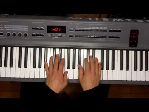 Say You Won't Let Go PIANO TUTORIAL