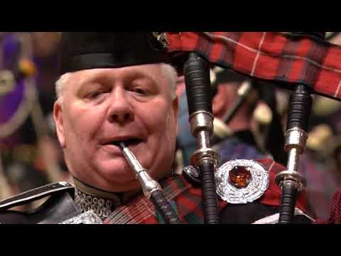Music Show Scotland Caledonia Youtube