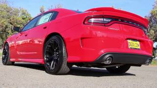 Unboxing 2017 Dodge Charger SRT Hellcat