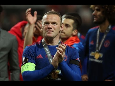 Wayne Rooney Set To Leave Man United! | MLR Daily