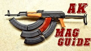 Which AK47 Magazine Is The Best?