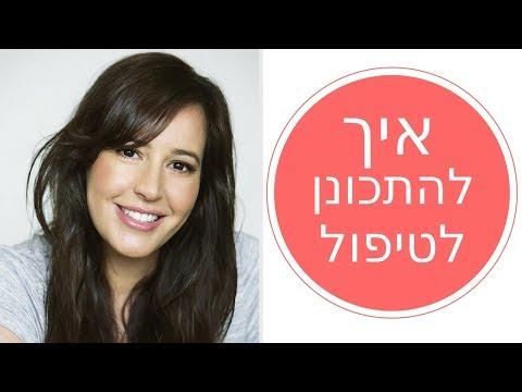 איך להתכונן לטיפול הסרת שיער בלייזר