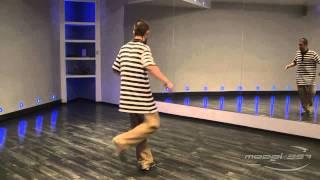 Роман Бурыкин - урок 4 [House]