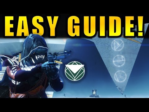 Destiny 2: RECKONING GUIDE! - Beat Tier 2 & 1 EASY! | Season Of The Drifter