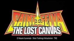 SAINT SEIYA THE LOST CANVAS (Trailer)