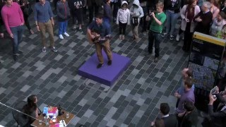The Most Romantic Wedding Proposal Of All Time (As seen on BBC's Oxford Street Revealed)