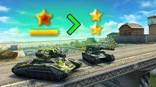 Road to Legend by Toby   Buying Cardinal & Touche kit    Tanki Online