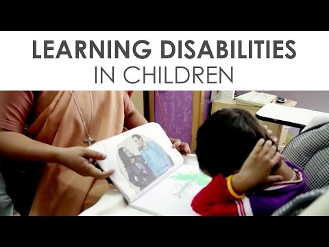 Recognizing Learning Disability Signs and symptoms in youngsters