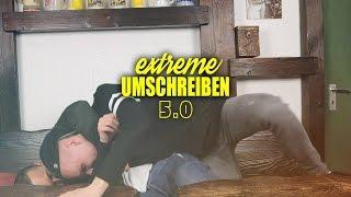 EXTREME UMSCHREIBEN 5!