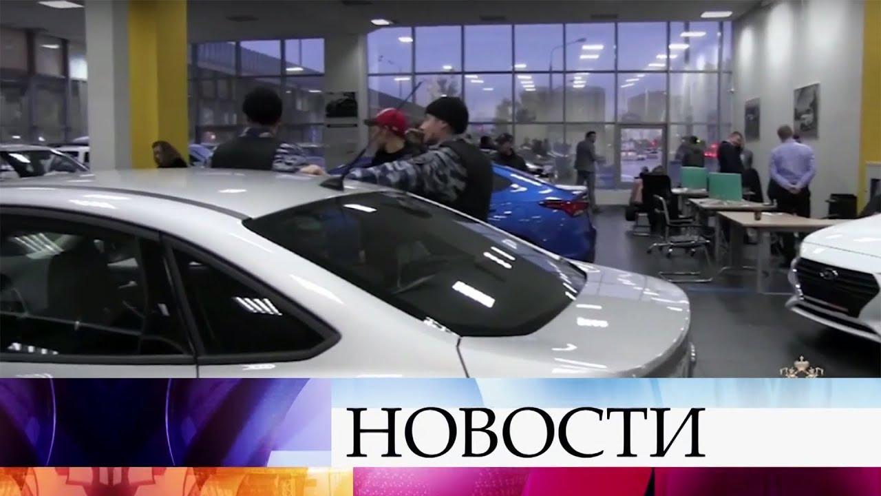 Автосалоны мошенничество москва автоломбард муром