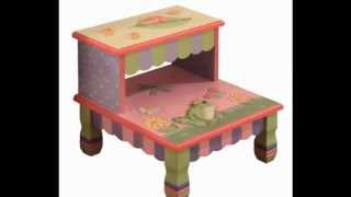 Teamson Kids Step Stools