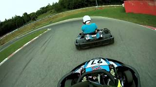 2018 Race - Kartbahn Ampfing - 6Hours Race - Kulate Obdelniky Racing