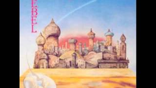 "Creation Rebel ""Mirage"" (1978)"