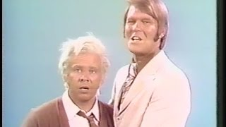 The Glen Campbell Goodtime Hour (14 Sept 1971) - Introduction