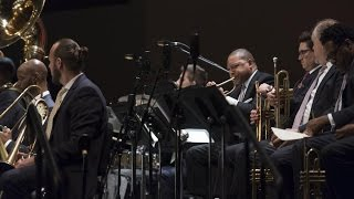 uncg hosts wynton marsalis jazz at lincoln center orchestra