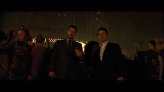 Mission Impossible Fallout Soundtrack Death In Vegas - Consequences Of Love - Transmission Resimi