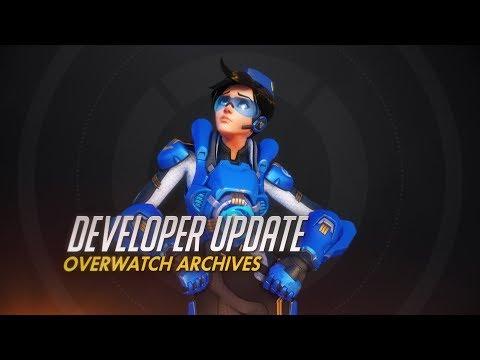 Developer Update   Overwatch Archives   Overwatch