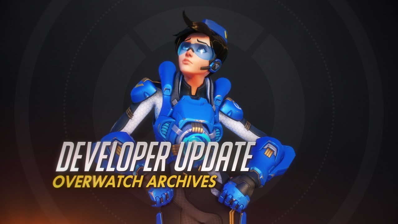 Developer Update | Overwatch Archives | Overwatch