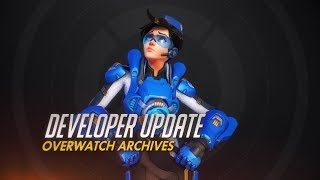 Developer Update | Overwatch Archives | Overwatch thumbnail