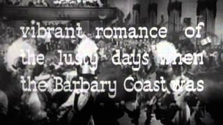 San Francisco - Trailer