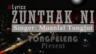 Gambar cover Zunthak Ni~Muanlal Tunglut