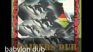 Augustus Pablo - Raiders Dub [full album]