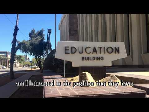 Shortage Of IT Professionals May Impact Arizona Department Of Education