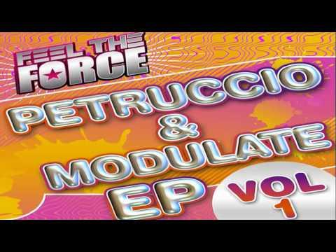 Petruccio & Modulate  Wet Knickers bass boost