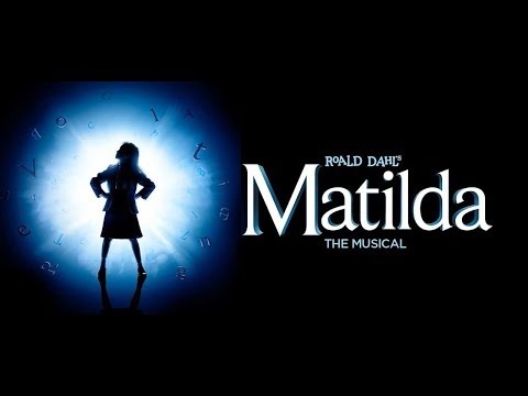 Matilda The Musical REVIEW 2018 / 2019 UK Tour