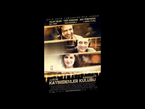 Kaybedenler Kulübü Film Müzikleri - Dilek Taşı Ferdi Özbeğen