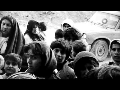 Itinerario - Jean Mohr. Con las víctimas de guerra