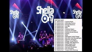 SHEILA ON 7  FULL ALBUM 20 Lagu Terbaik Nostalgia !! 2019 #sheilaon7 #albumsheila