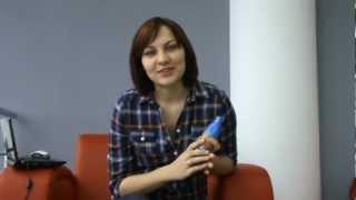 Как использовать кокосовое масло.wmv(Этот видеообзор посвящен использованию кокосового масла по уходу за волосами и кожей от интернет-магазина..., 2013-02-16T12:04:54.000Z)