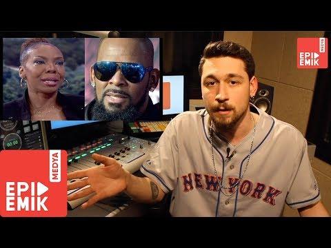 Global Hip-Hop Gündemi    Offset, Lil Pump, 2Chainz, R Kelly, 21 Savage, Gucci, Future, Lebron James
