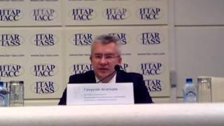 Альфа-Банк о санации ОАО «Балтийский Банк»-пресс(1)