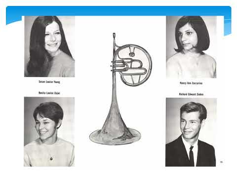 Frontier yearbook1968