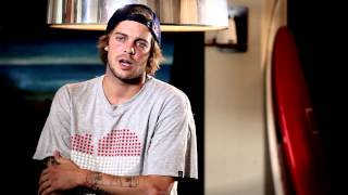 Ranked in 8th place overall, ryan sheckler sat down with street league to give us his thoughts going into the biggest contest skateboarding. for more vide...