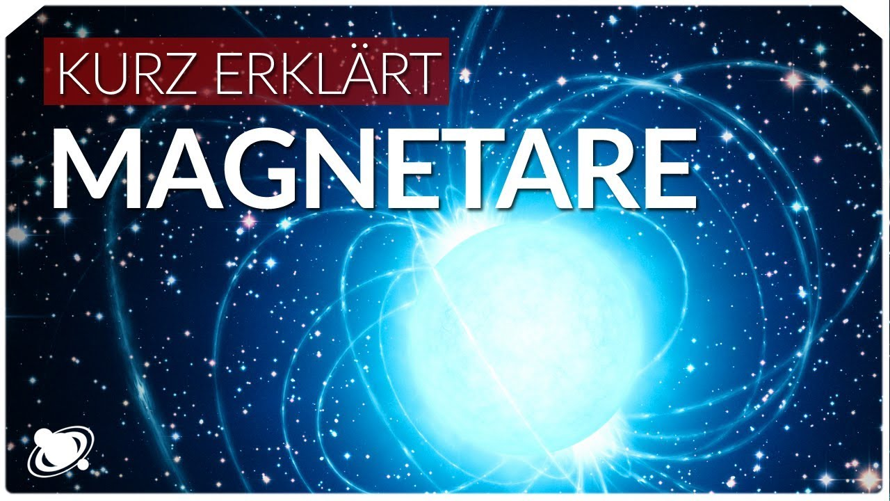 Magnetare