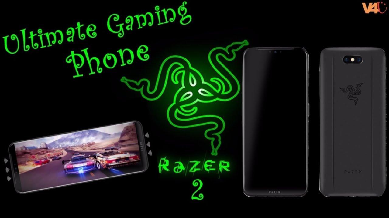 razer phone 2 - photo #19