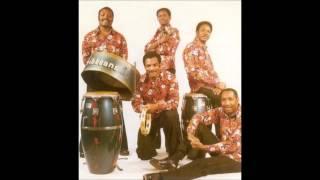 Caribbean Steel Band   Soul Limbo